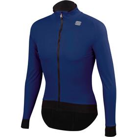 Sportful Fiandre Pro Chaqueta Hombre, blue twilight